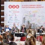 BUSINESS to more BUSINESS Bucureşti are loc pe 18 mai