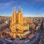 Barcelona, destinaţia preferată de români în acest an