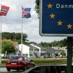 Danemarca prelungeşte controalele la frontieră