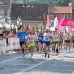 Telekom susține cea de-a doua ediţie a Maratonului Internaţional Braşov