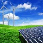 Consumul de energie regenerabilă, în creştere