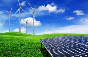 Investitii in energie verde