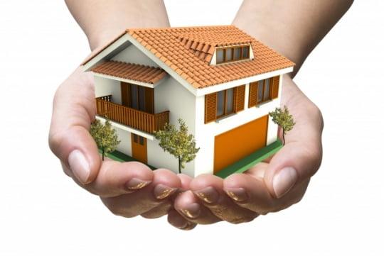Programul Prima Casa - Programul O familie, o casa