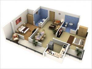 Programul Noua Casa