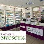 Farmaciile Myosotis, lider pe piața farma din sud-estul României
