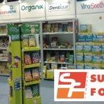 Superfood Company, distribuitor principal de produse de îngrijire