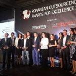Romanian Outsourcing Awards for Excellence 2016 şi-a desemnat câştigătorii
