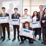 Sci-Tech Challenge: Echipa câștigătoare este din Constanța