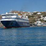 Grecia: Transportatorii maritimi, în grevă generală