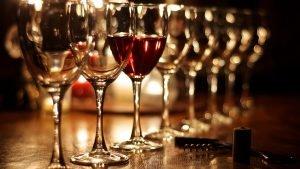 Productie vin Romania