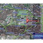 Trafic restricţionat în Bucureşti, în acest weekend