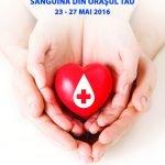Carrefour România se alătură programului Donează sânge!