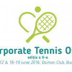 Corporate Tennis Open: Cine sunt câștigătorii turneului dedicat mediului de business