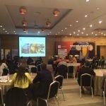 """Ro.Aliment dă startul Expo Conferinţei """"Produsul românesc și valoarea lui pe piață"""""""