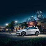 Noul Volkswagen Tiguan a încheiat un parteneriat cu Uber
