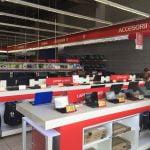 Altex redeschide un magazin din Galaţi
