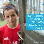 UNICEF: Guvernele ar trebui să facă investiții pentru a schimba viitorul copiilor vulnerabili