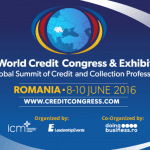 World Credit Congress & Exhibition 2016 va avea loc la București