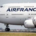 Piloţii Air France, în grevă până pe 16 iunie