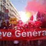 Atenţionare de călătorie în Franţa: Greve în sectorul de transport feroviar și public