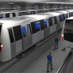 Magistrala 5 va avea trenuri noi de metrou. Anunțul Metrorex!
