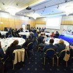 """SHIFT. Change Management Conference"": Rolul şi efectele schimbării într-o companie"