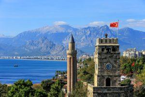 Conditii calatorie Turcia