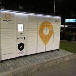 Easypost extinde serviciul click&collect, în parteneriat cu OMV Petrom