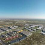 Creştere importantă pentru piaţa spațiilor logistice și industriale din România