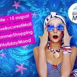 București Mall dă startul reducerilor de vară. Ce promoţii a pregătit centrul comercial?