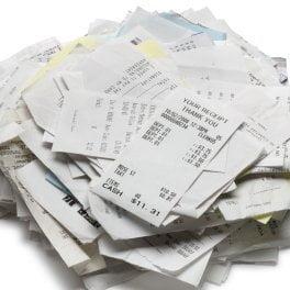 Loteria bonurilor fiscale iulie 2019