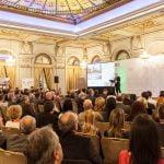 Building Health Bucharest International Forum 2016 va avea loc pe 19-20 octombrie