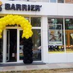 Barrier a deschis două noi magazine