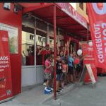 Profi a ajuns la 430 de magazine în România