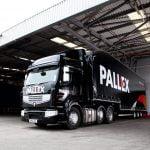 Câte transporturi a realizat Pall-Ex România, până în prezent?