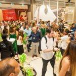 Carrefour România deschide hipermarket-ul din centrul comercial ParkLake