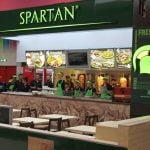 Spartan a deschis un restaurant în Mega Mall București