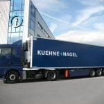 Rezultate financiare bune pentru Kuehne + Nagel, în prima jumătate a anului 2016