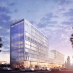 Werk investește 2,5 milioane de euro într-o parcare lângă Vox Technology Park