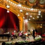 Ce evenimente culturale din România atrag cei mai mulţi turişti străini