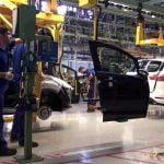 Ford realizează noi investiții în fabrica de la Craiova