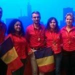 Elevii români au obţinut două medalii de aur la Olimpiada Internaţională de Geografie
