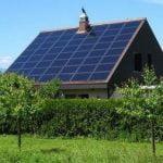 Casa Verde: Dosarele de finanţare se depun în perioada 10-24 octombrie
