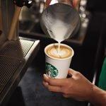 Starbucks deschide o nouă cafenea în Constanţa