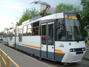 Cand se reia circulatia tramvaiului 41?
