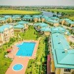 Cosmopolis, desemnat cel mai bun proiect rezidențial din Europa Centrală și de Est
