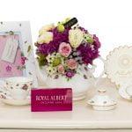 Florăria Mobilă încheie un parteneriat cu AZAY, furnizor oficial al Casei Regale