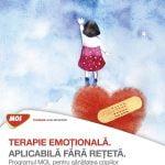 MOL România a lansat Programul pentru Sănătatea Copiilor