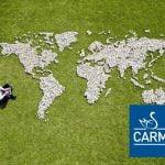 Carmeuse, lider în industria varului și calcarului