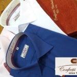Confecții Bârlad, cel mai mare producător de cămăși de bărbați din țară
